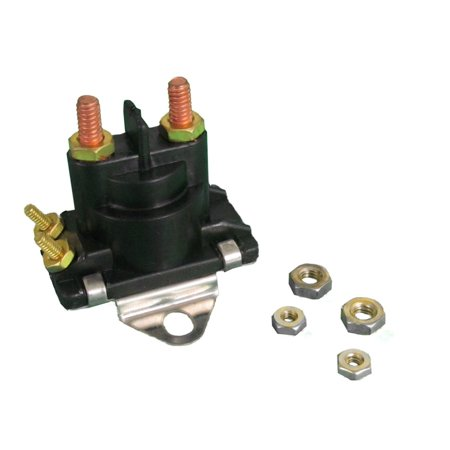 New Mercury Marine Solenoid 12 Volt Heavy Duty 89-96158 89-96158T 7-1089