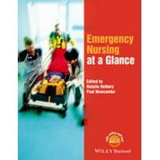 Best Emergency Nursing Books - Emergency Nursing at a Glance - eBook Review