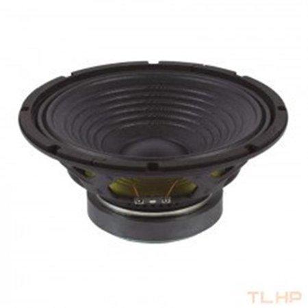 Pro Audio 10CMV2 10 in. 8 Ohm 10CMV2 Speaker