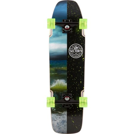Sector 9 30.5'' Scout Complete Skateboard ()