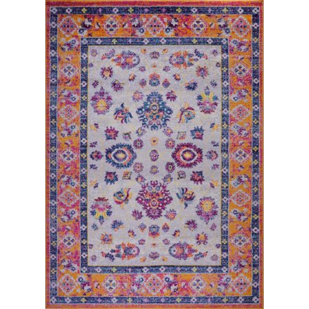 Ladole Rugs Topaz Traditional Design