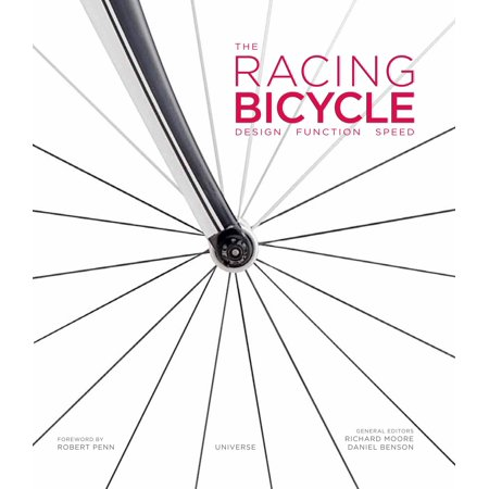 The Racing Bicycle : Design, Function, (Racing Design)