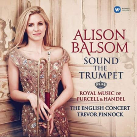 ALISON BALSOM SOUND THE TRUMPET ()