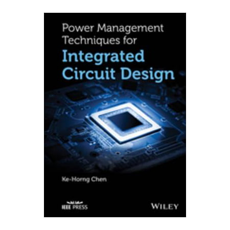 Power Management Techniques for Integrated Circuit Design - eBook