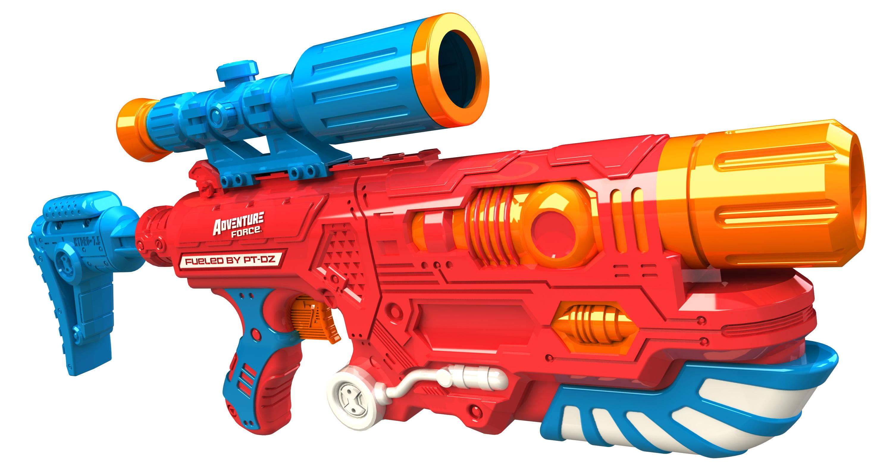 Action Man Cannon Assaut Eau Squirt Grenade Set SEALED