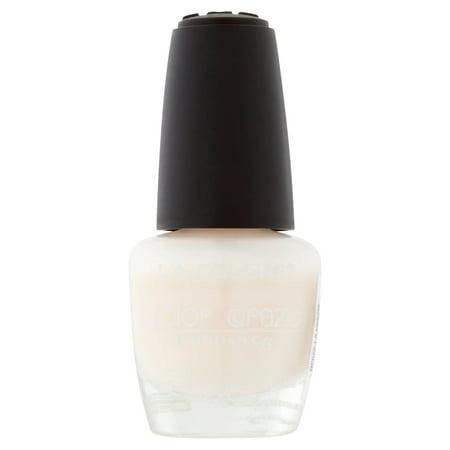 L A Colors Color Craze Np525 La Crème Nail Polish With Hardeners 0 44 Fl Oz