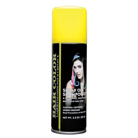 NEON HAIR SPRAY