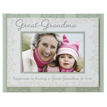Malden Great Grandma Storyboard Picture Frame - Walmart.com