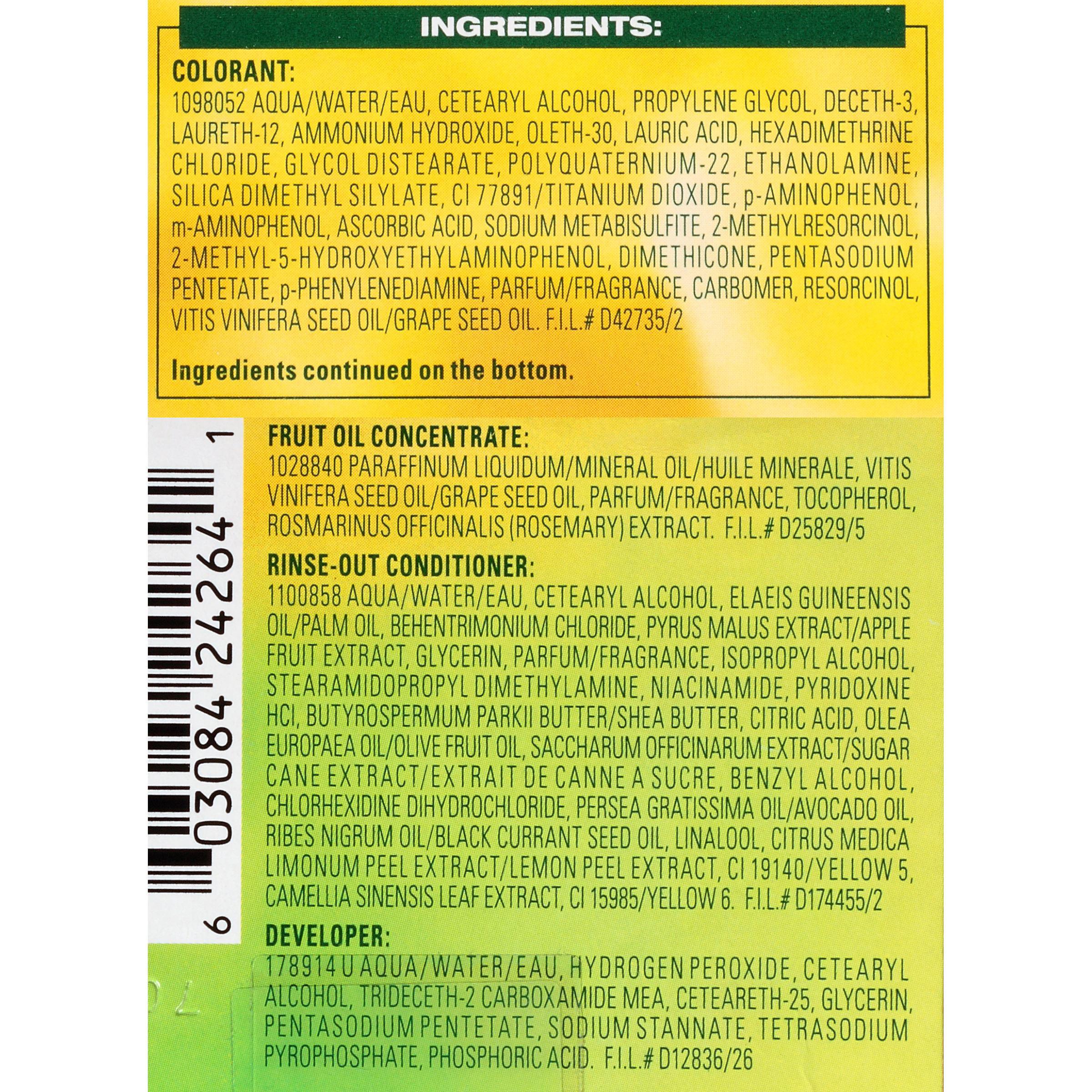 Garnier Nutrisse Nourishing Hair Color Creme - Walmart.com