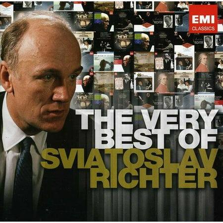 Very Best Of Sviatoslav Richter