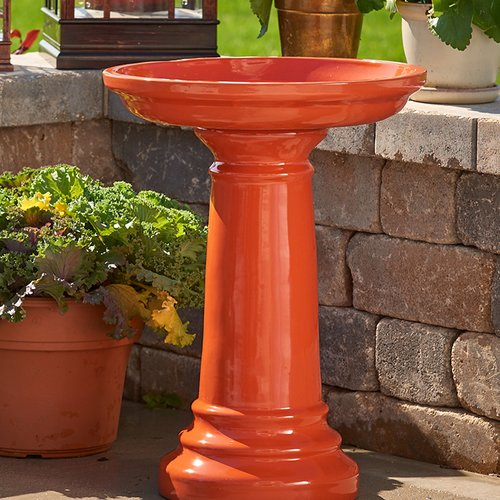 Smart Living Aviatra Birdbath
