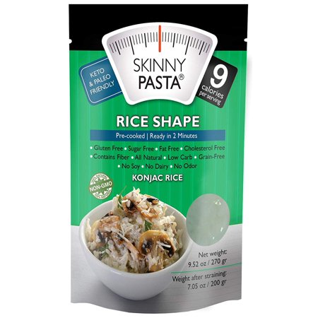 9 52 Oz The Only Odor Free 100 Konjac Noodle Shirataki Noodles Pasta Weight Loss Low Calorie Food Healthy Diet Pasta Rice 6 Pack Skinny