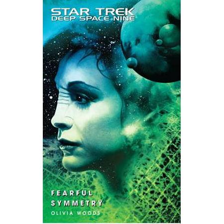 Star Trek: Deep Space Nine: Fearful Symmetry - eBook - Deep Space Nine Uniforms