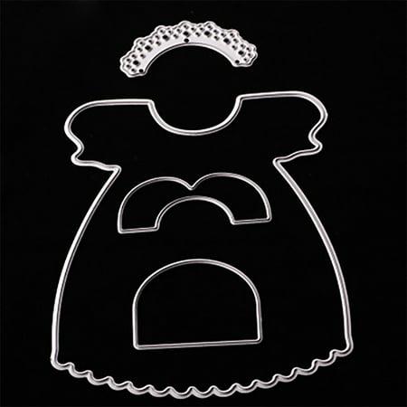 Happy Halloween Metal Cutting Dies Stencils Scrapbooking Embossing DIY Crafts - Easy Halloween Printable Crafts