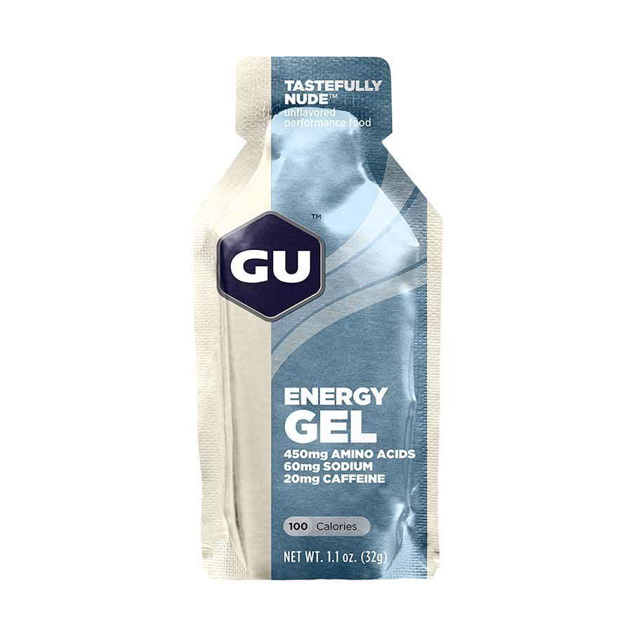 GU Energy Gel (Tastefully Nude) (1) - Walmart.com