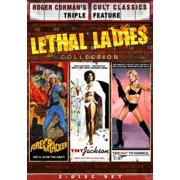 Lethal Ladies Collection (DVD)