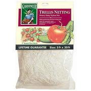 Dalen Gardeneer Trellis Nylon Netting, 5'x30'
