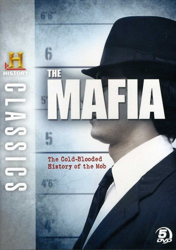 History Classics: The Mafia ( (DVD)) by ARTS AND ENTERTAINMENT NETWORK