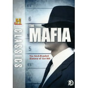 History Classics: The Mafia by ARTS AND ENTERTAINMENT NETWORK