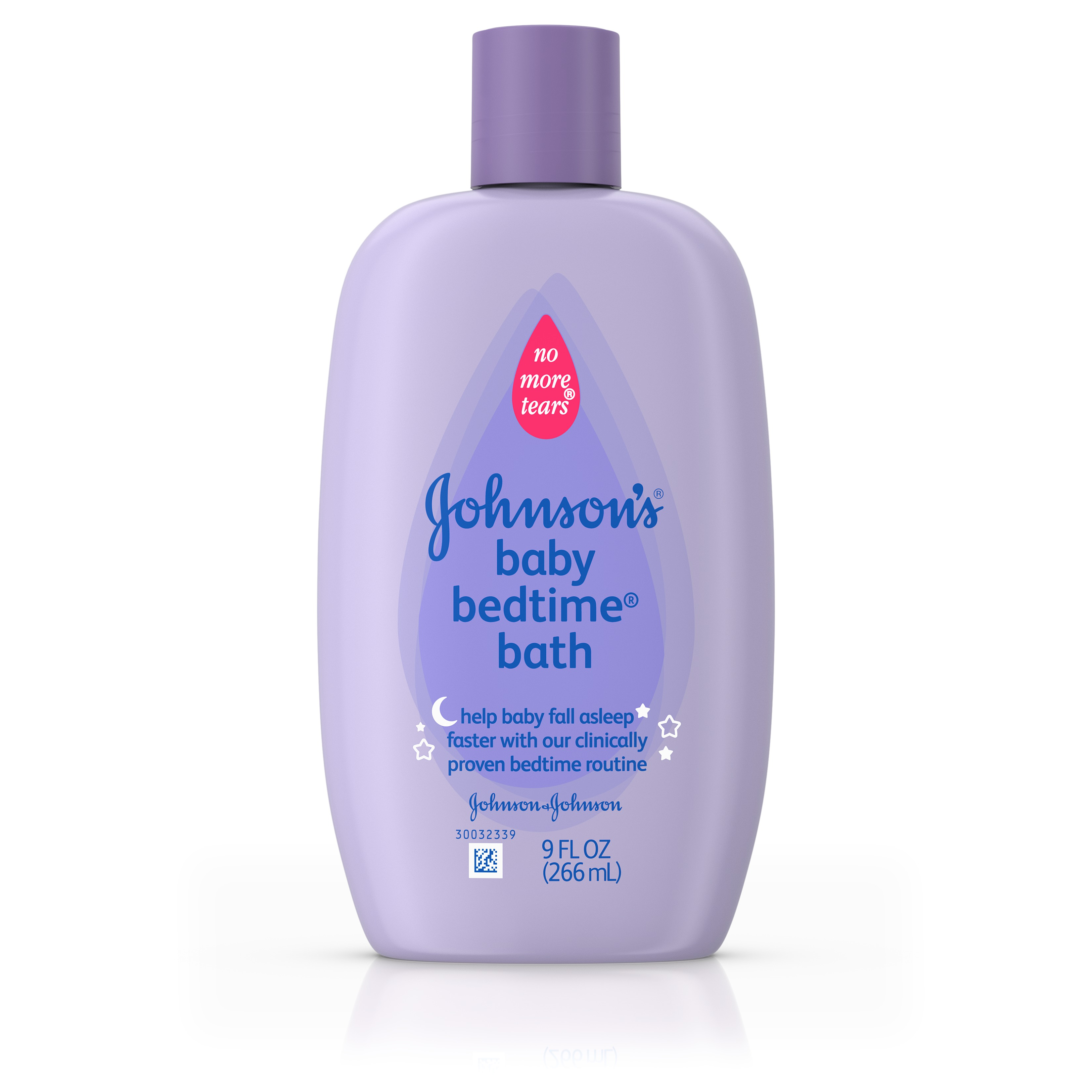 Johnson's Bedtime Bath To Help Baby Relax, 9 Fl. Oz. by Johnson & Johnson