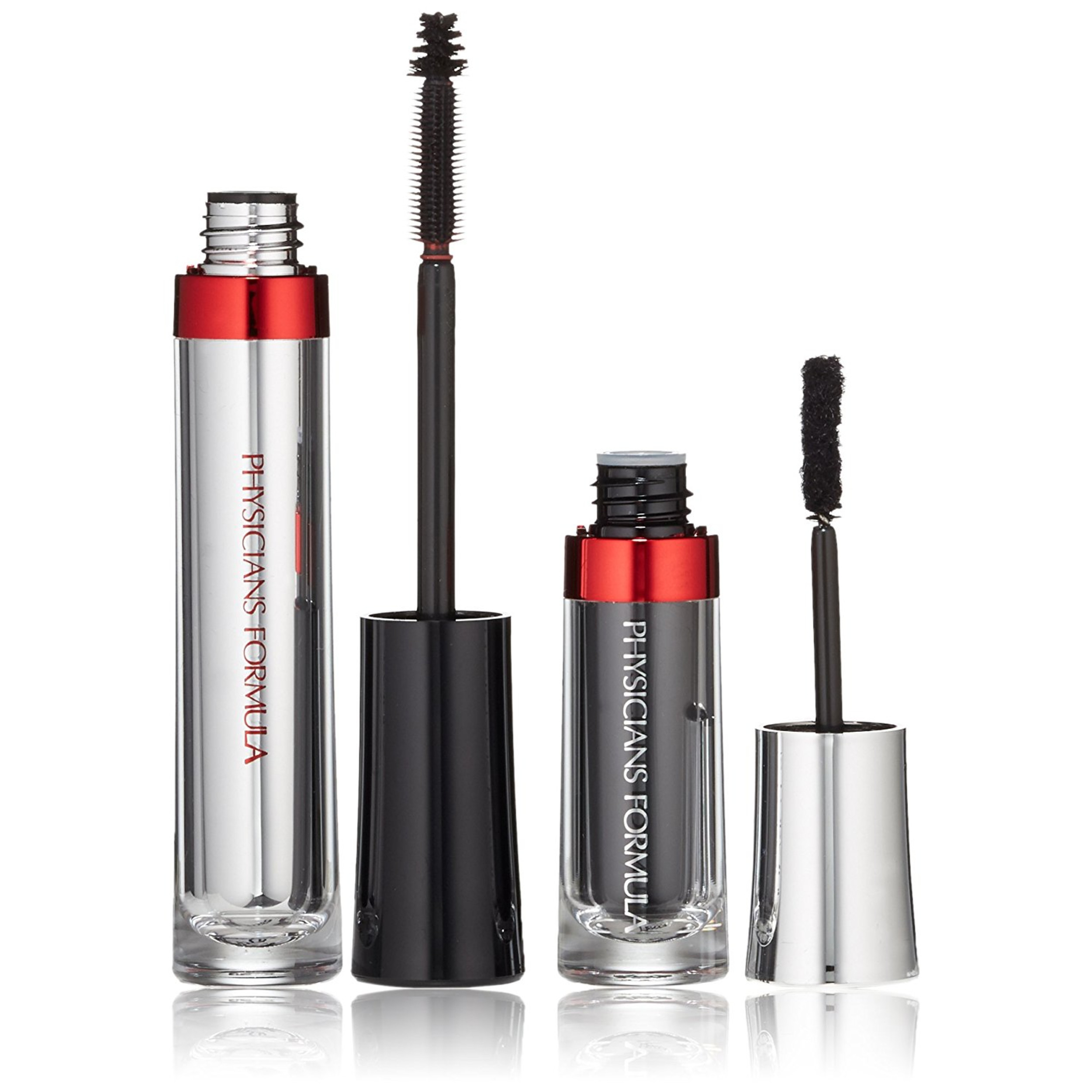 cffd4840396 Physicians Formula Eye Booster™ Instant Doll Lash Extension Kit, Ultra  Black - Walmart.com