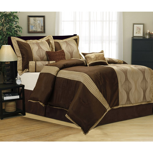 Kath 7-Piece Bedding Comforter Set