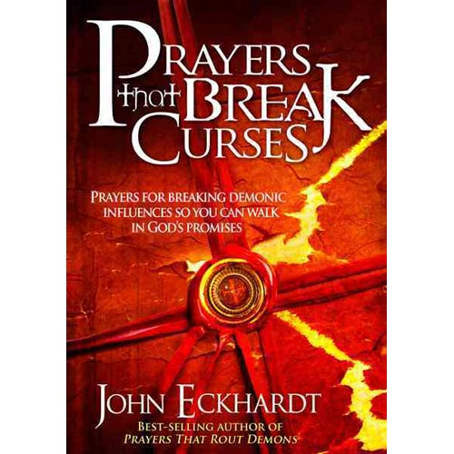Prayers That Break Curses