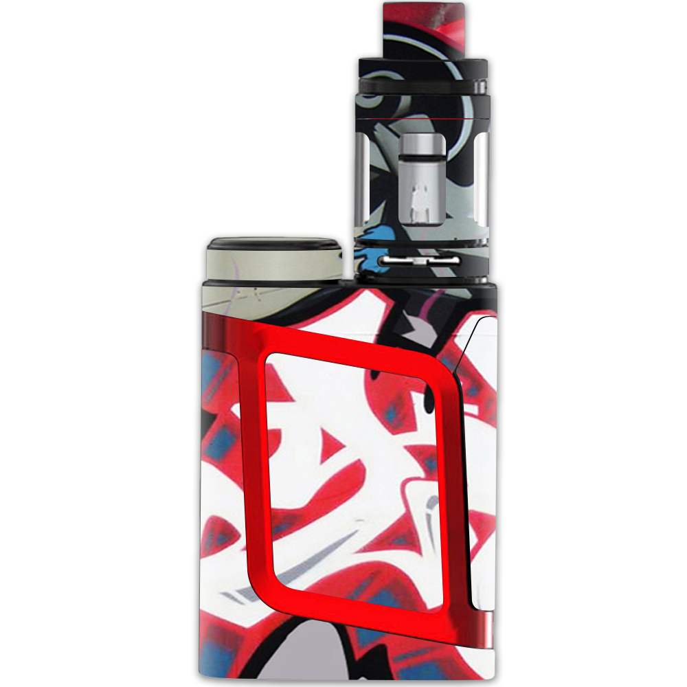 smok al85 skin