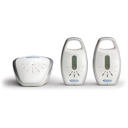Image result for Graco Secure Coverage Digital Monitor with Two Parent Units