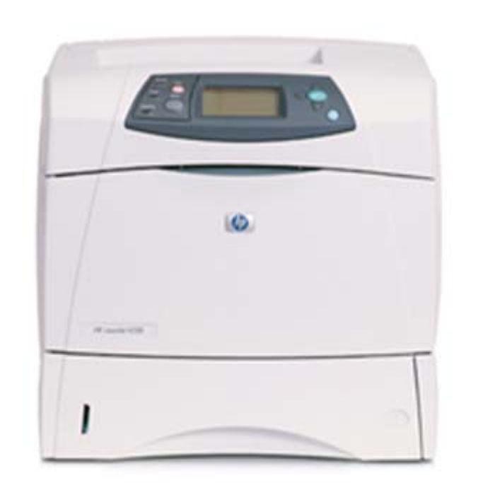 HP 4250 Laserjet Printer Reconditioned