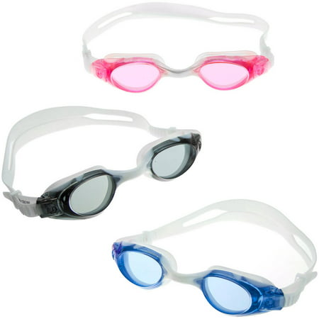Adult 3 Pack Goggles
