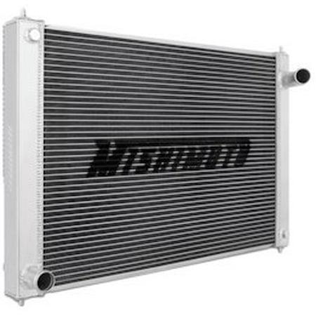 Mishimoto MMRAD-370Z-09 Aluminum Performance Radiator for Nissan 370Z Manual