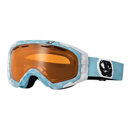 New Arnette Mercenary An5002-22 Mens/Womens Wrap Full-Rim 100% UVA & UVB Turquoise High-end Sporty Popular Style Goggles Frame Persimmon Lenses Sunglasses/Sun (Oakley Ski Goggles For Women)