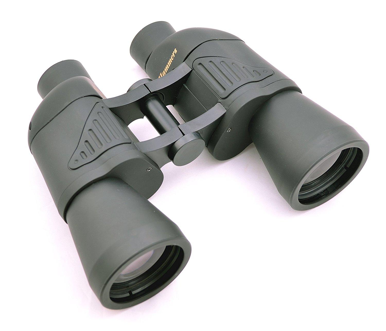 Hammers Perma Focus 7x50 Auto Focus Binocular Focus Free by Hammers