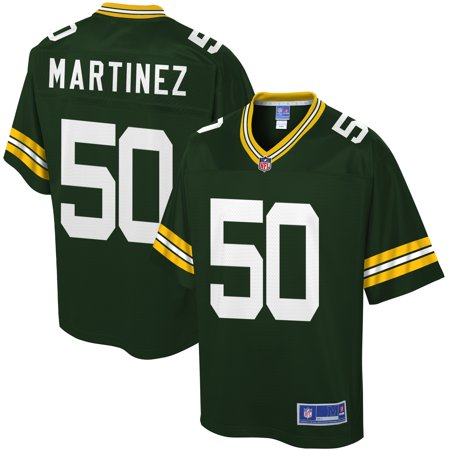 sports shoes 85c3f 280d5 Blake Martinez Green Bay Packers NFL Pro Line Player Jersey ...
