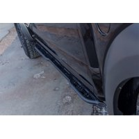 Addictive Desert Designs 17-18 Ford F-150 Raptor SuperCrew Venom Side Steps