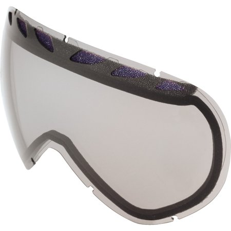 Scott Hustle/Tyrant Thermal ACS Replacement Lens Clear AFC