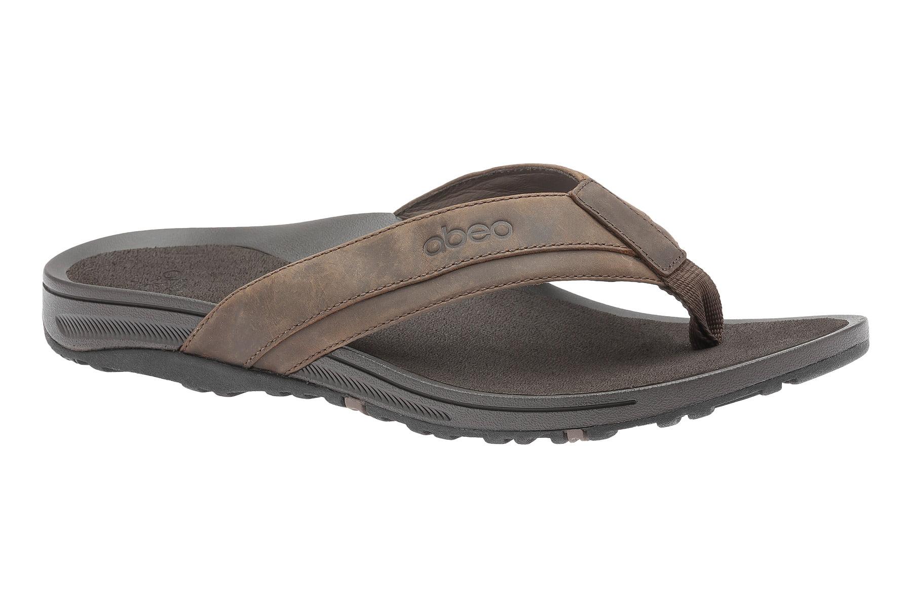 Avalon Neutral - Flip Flop Sandals
