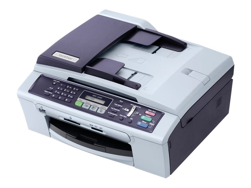 brother mfc240 c