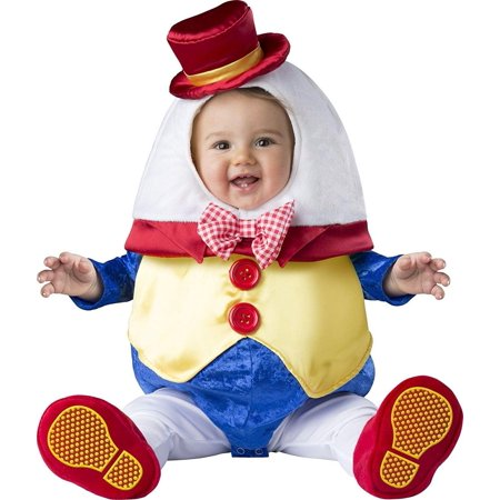 Humpty Dumpty Infant Costume