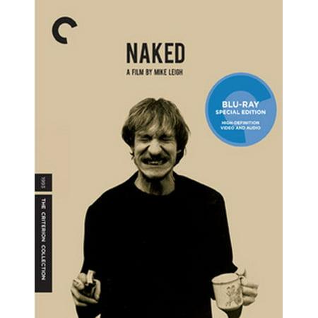 Naked (Blu-ray)