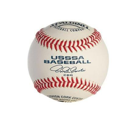Spalding WC41128US Usssa League Regular Season Baseball - image 1 of 1