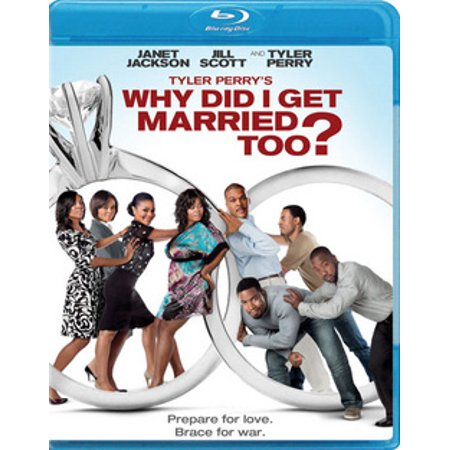 Tyler Perry's Why Did I Get Married Too? (Best Month To Get Married In Hawaii)