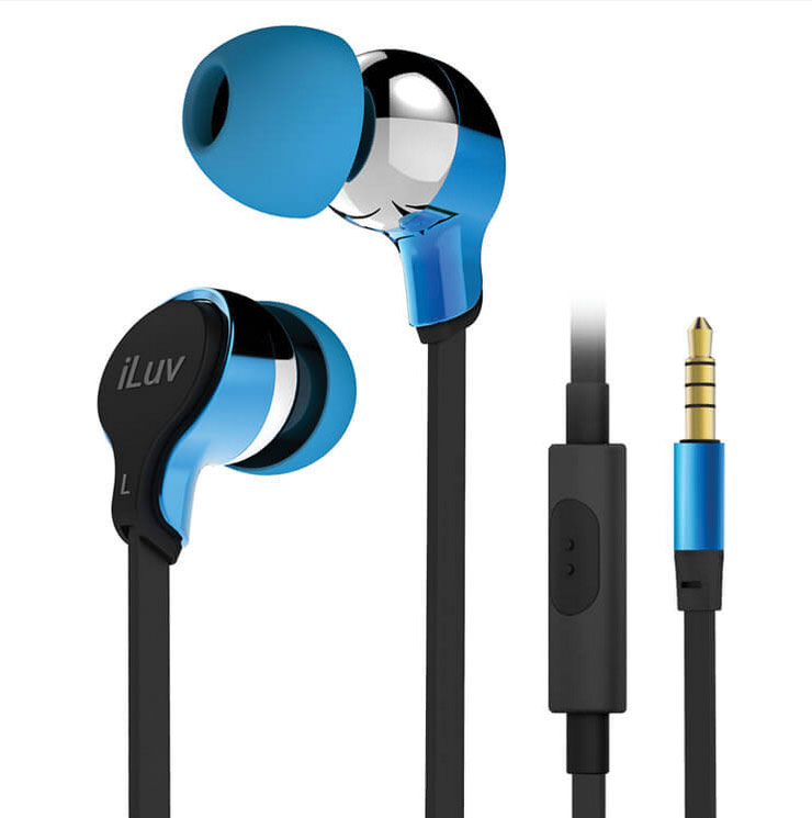 iphone headphones walmart on talk earphones with iphone android mic 8629