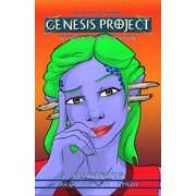 GENESIS PROJECT: Second Age of the Kasna: Hands of Evil - eBook