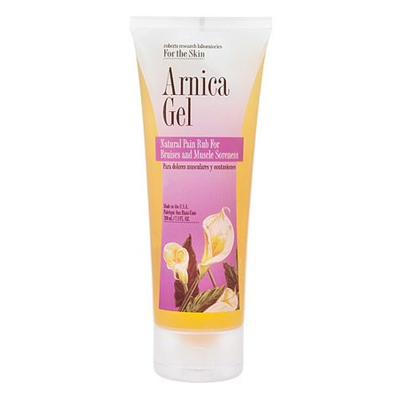Roberts Research Laboratories Arnica Gel 7 5 Fluid Ounce S