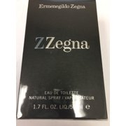 Z ZEGNA by Ermenegildo Zegna  1.7 oz  EDT Spray for Men