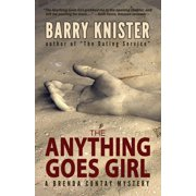 The Anything Goes Girl - eBook