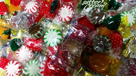 Everson Distributing Party Mix, 5 lbs by Candy.com