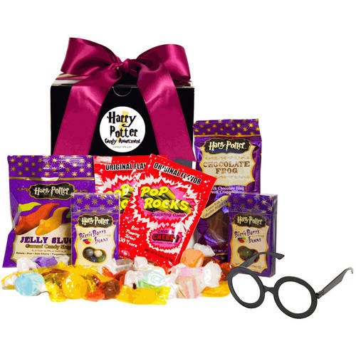 Candy Crate Harry Potter Gift Box